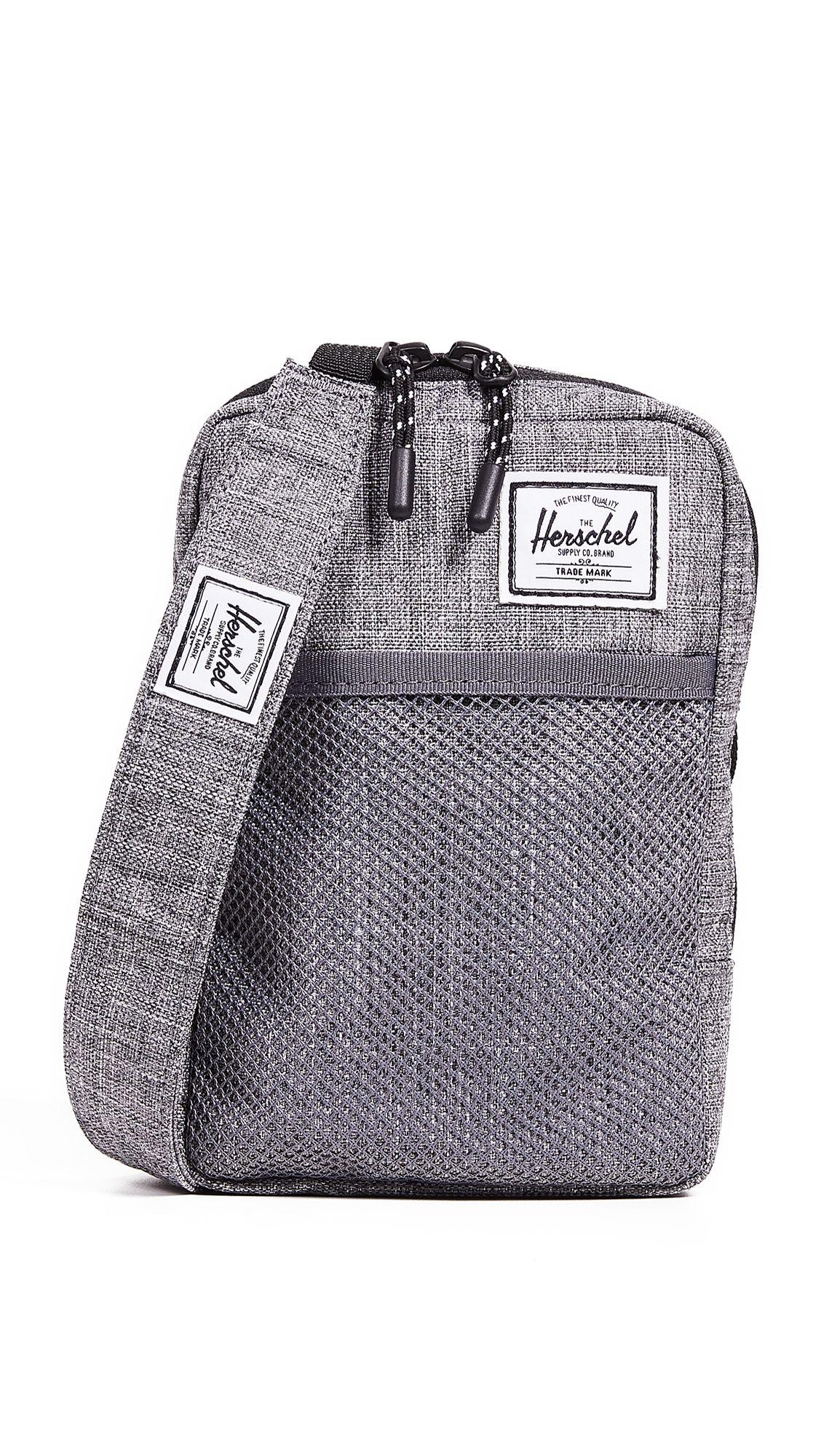 d5568b21aa9 HERSCHEL SUPPLY CO. SINCLAIR BAG.  herschelsupplyco.  bags  shoulder bags