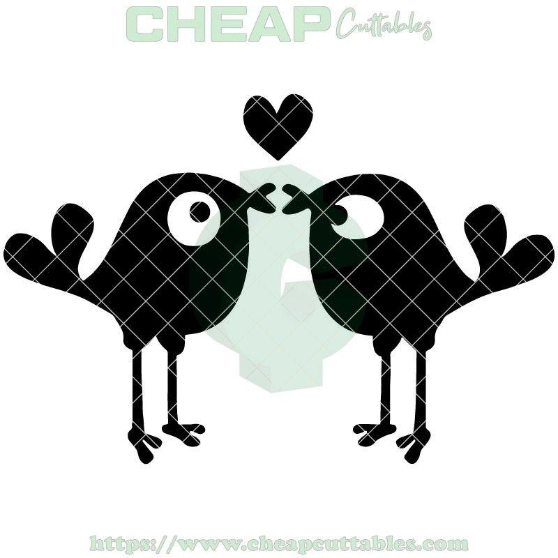 Download Love Birds Vector Design File   Love birds, Design files