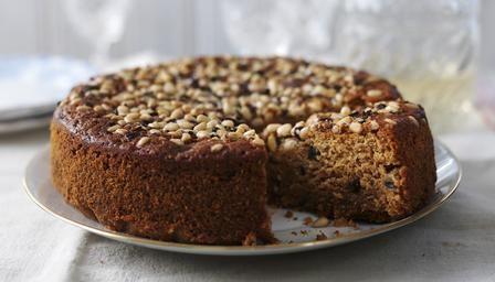 Easy chestnut dessert recipes