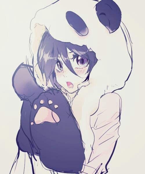 Image Via We Heart It Adorable Anime Art Bleach Fanart Rukiakuchiki Cute Anime Love Anime Manga Anime