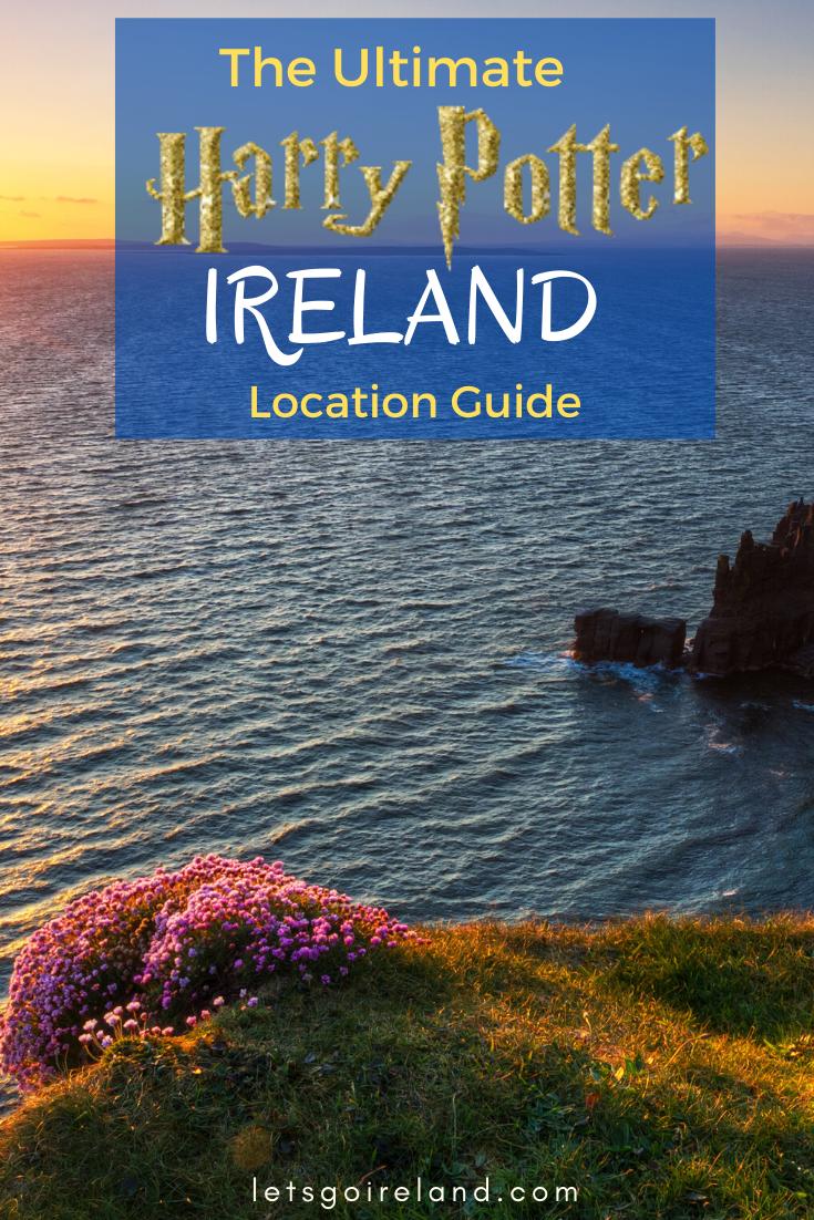 Harry Potter Ireland Filming Locations Ireland Travel Travel Inspiration Europe Travel