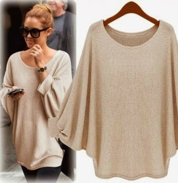 Stylish Lauren Conrad Nude Poncho Sweater Fun and Fashion Blog ...