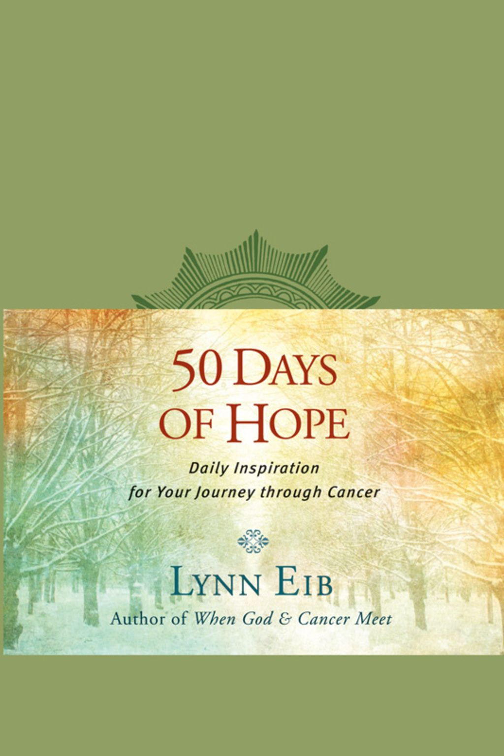 50 Days of Hope (eBook) Hope for the day, Gifts for