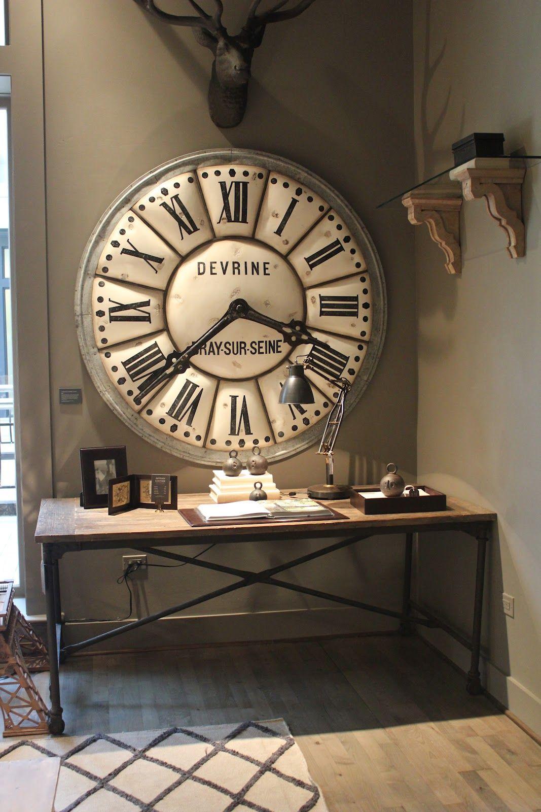 large office wall clocks. Pañuelos Familia® Chic Metallic. Un Toque Que Le Dará Brillo A Cualquier Lugar. Large Office Wall Clocks L
