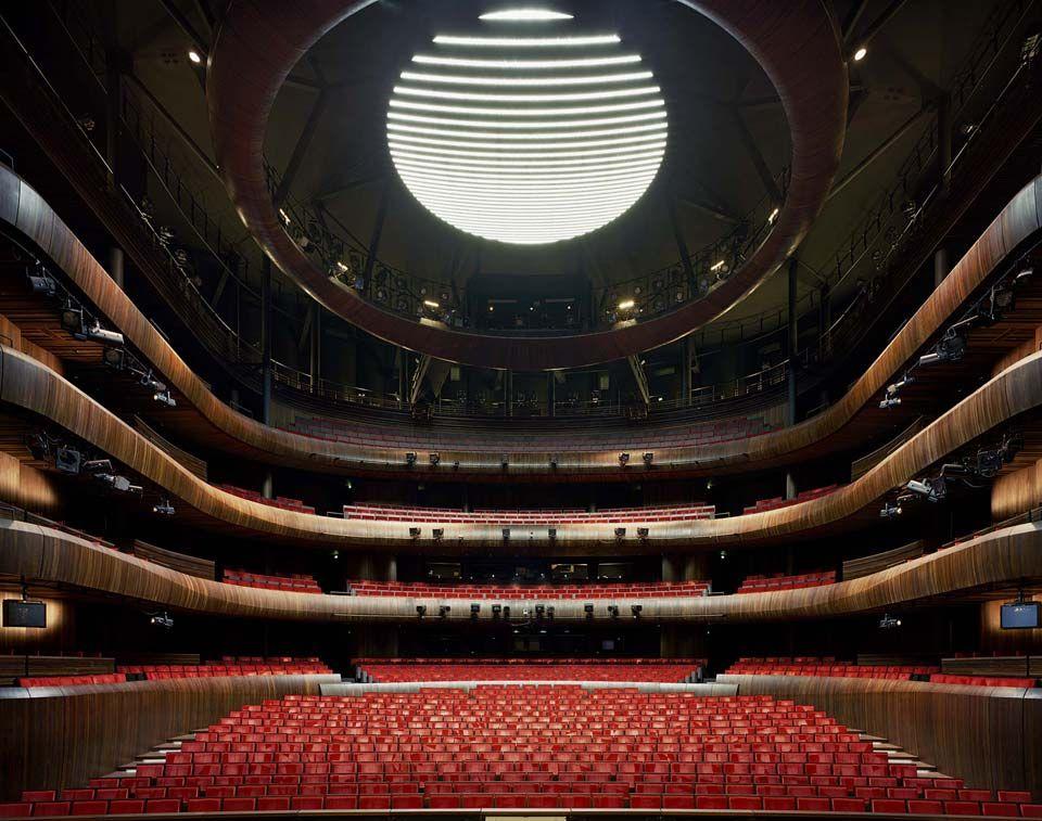 salle concert oslo