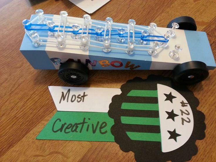 pinewood derby car design ideas - Google Search | Derby Car Ideas ...