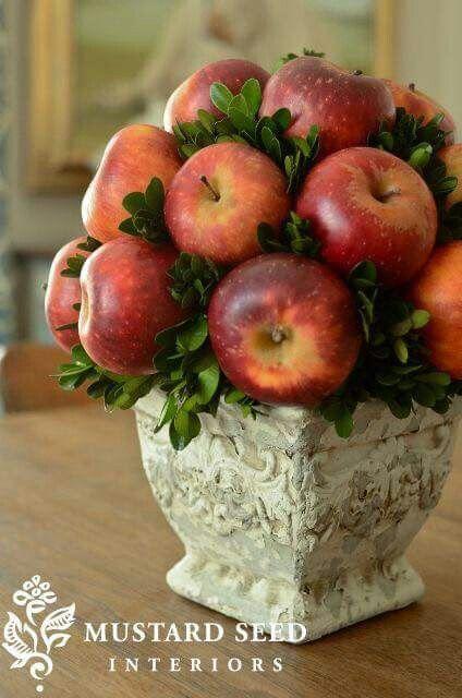Apfelstrauss