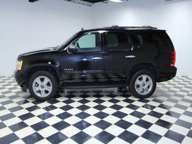 Used 2012 Chevrolet Tahoe For Sale Tulsa Sport Utility Dealer