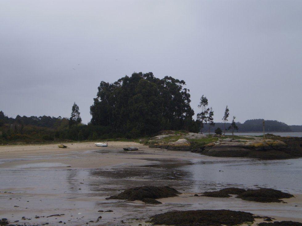 Playa de Bamio - 628564
