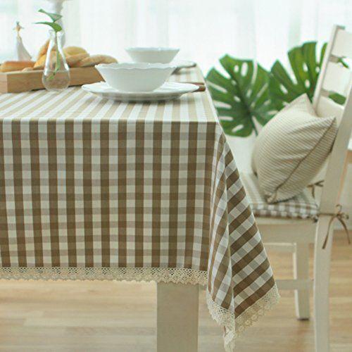 Cloth Table Cloth Rectangular Tablecloth Simple Home Living Room Small Fresh Tea Cloth C 140x Coffee Table To Dining Table Dining Table In Kitchen Coffee Table