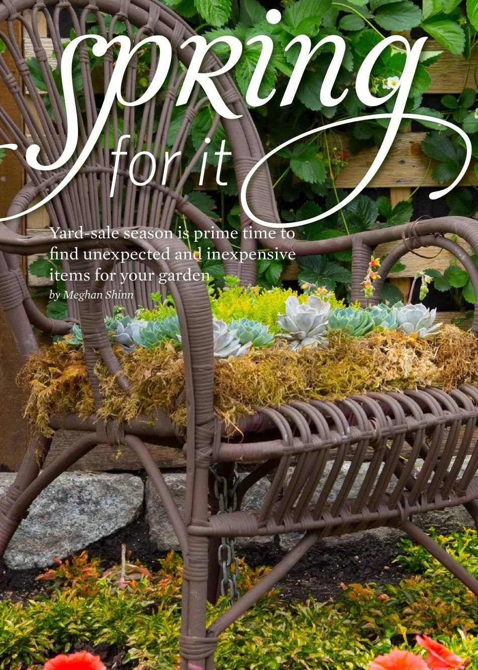#ClippedOnIssuu from Great Gardens Spring 2015
