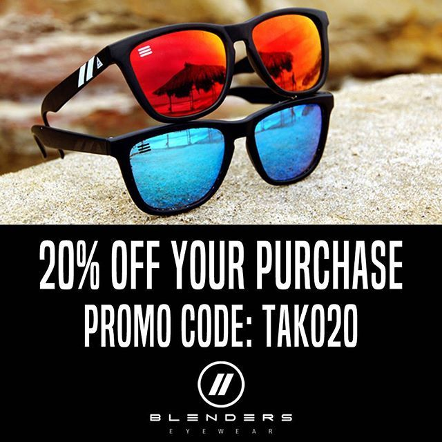 7a26f7d94af3 I love these sunglasses! I became a Blenders Eyewear Rep in April, but I  was wearing them awhile before that. I would highly recommend them if  you're ...