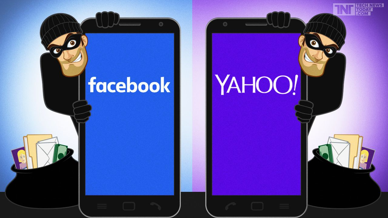 Yahoo to Follow Facebook's Footprints for Account Safety