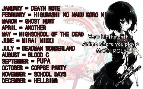 Hellsing dating quiz