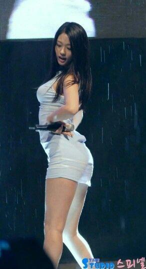 Seolhyun Seolhyun Korean Girl Kim Seol Hyun