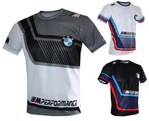 BMW MOTORSPORT M3//M5 Mens Polo Shirt