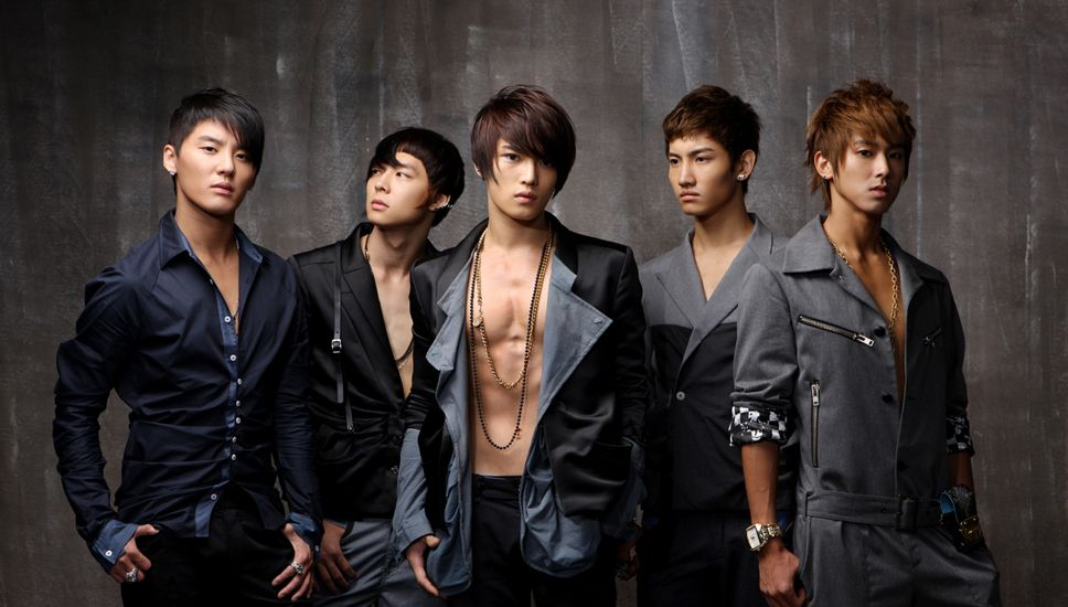K Pop 101 The 10 Most Significant K Pop Idols Of The 2000s Tvxq Jyj Jaejoong