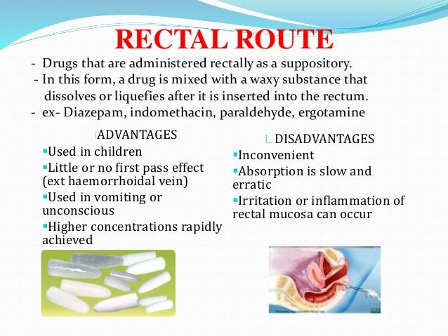 oral route of drug administration with advantages and disadvantages