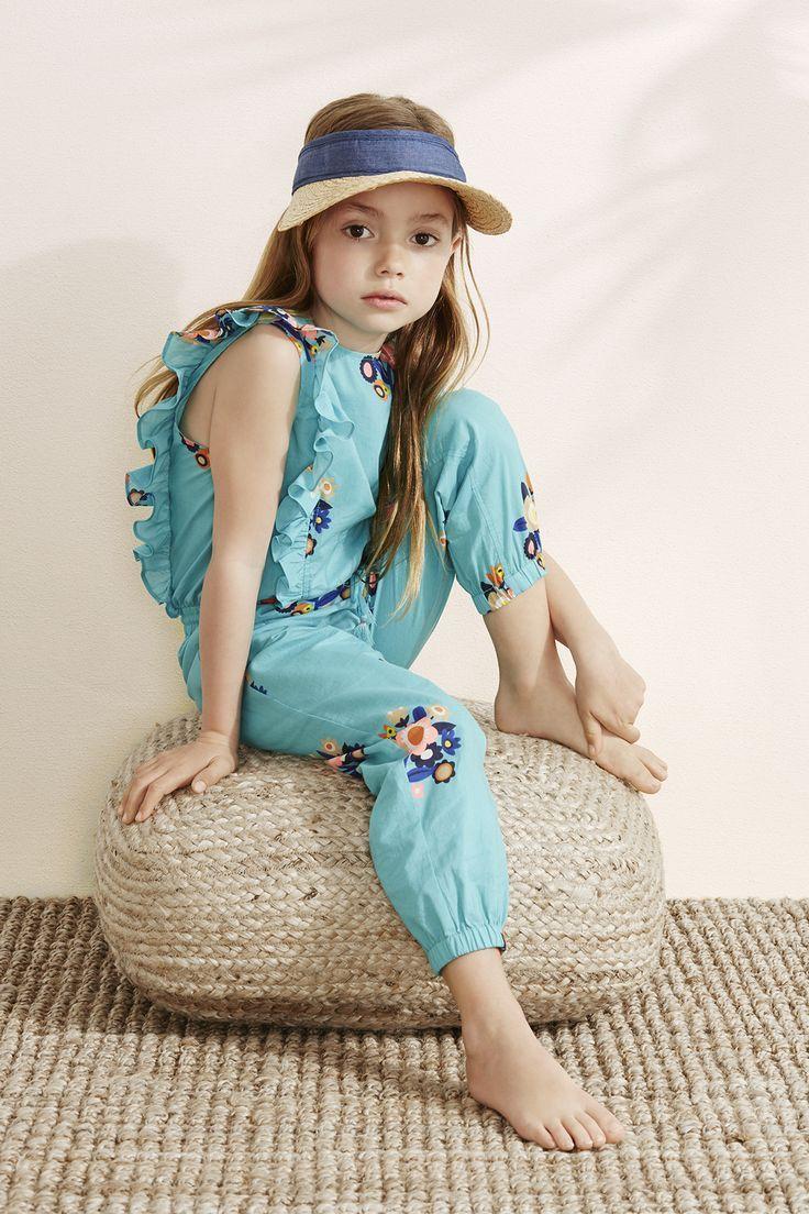 moda infantil usa