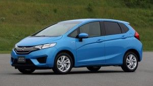 Amazing Honda Fit 2015 Review