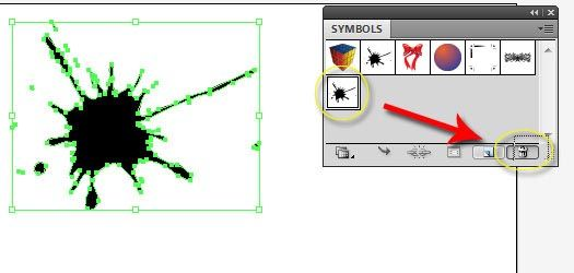 An In Depth Study Of Symbols In Illustrator Cs5 Illustrator Cs5