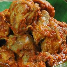Ayam Rica Rica Resep Ayam Resep Makanan Dan Minuman