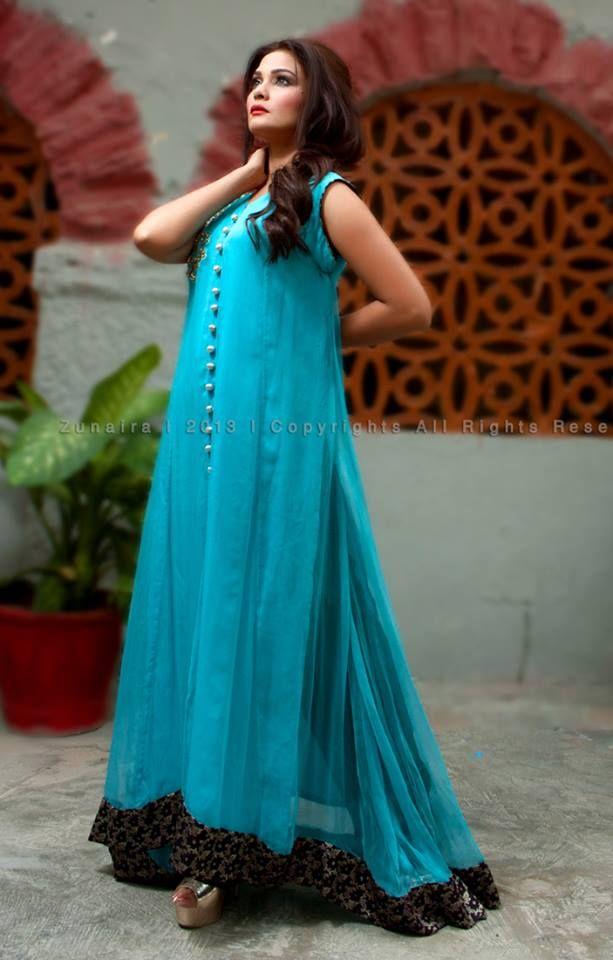 Pakistani Fashion Designers Dresses