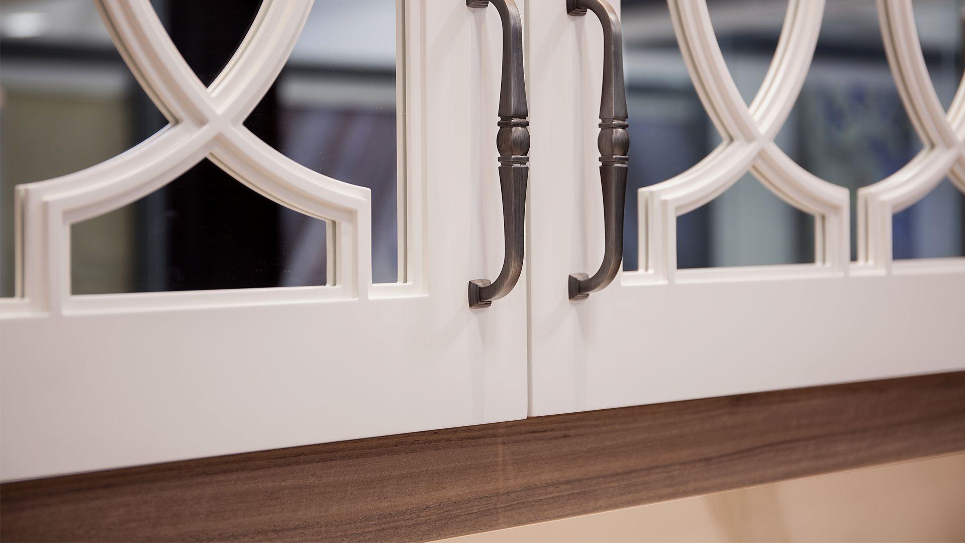 IKEA Kitchen Custom Fronts Doors Vangarde