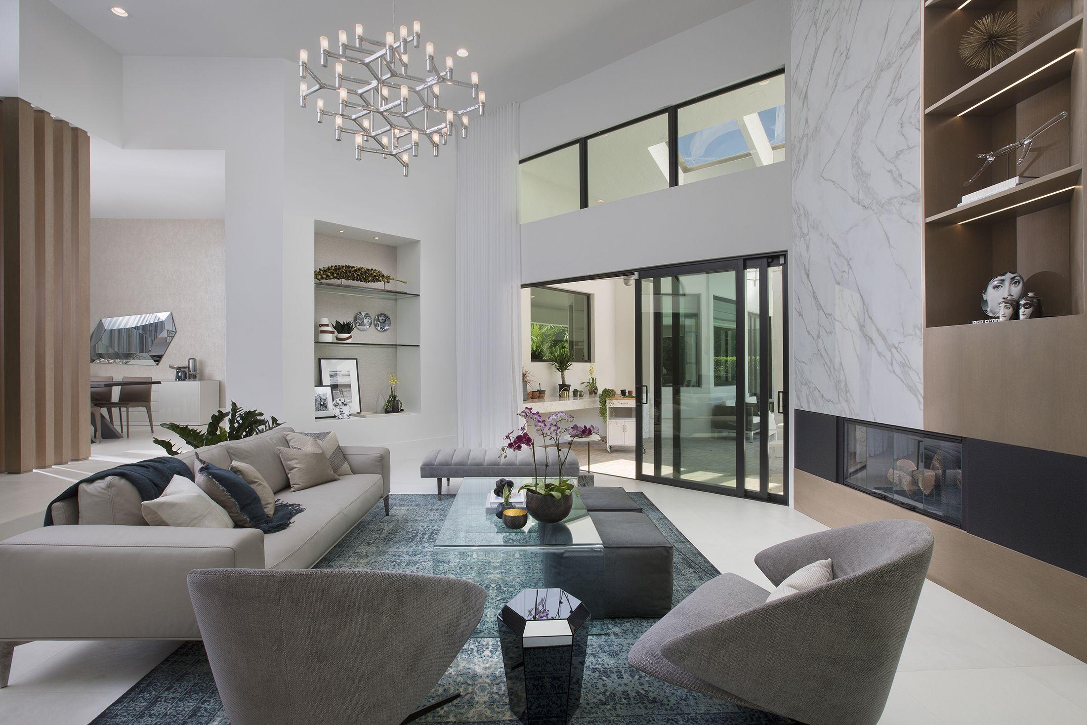 Interior Design Coral Gables A Cocoplum Contemporary O