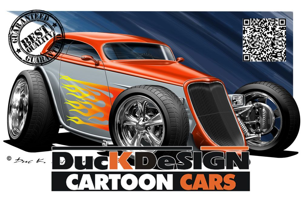 Category Ford >> Gallery Category Ford Cartoon Car Pinterest Ford Cartoon