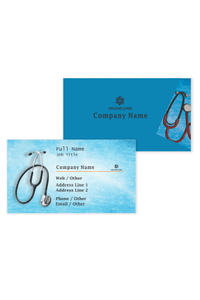 Doctor Visiting Card Design Printing Physiotherapist Visiting Card Samples Templates Online Printland Doctor Business Cards Medical Business Card Visiting Card Design