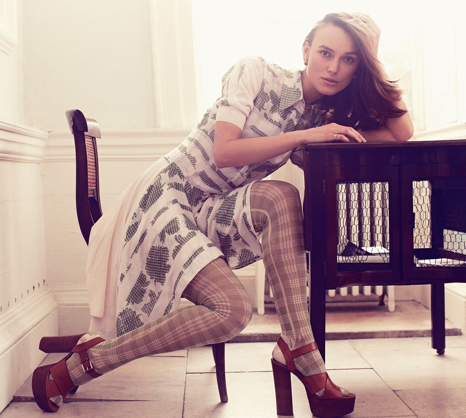 Keira Knightley, Women, Piano, See through Clothing
