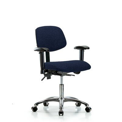 Symple Stuff Kalyn Ergonomic Task Chair Ergonomic Chair