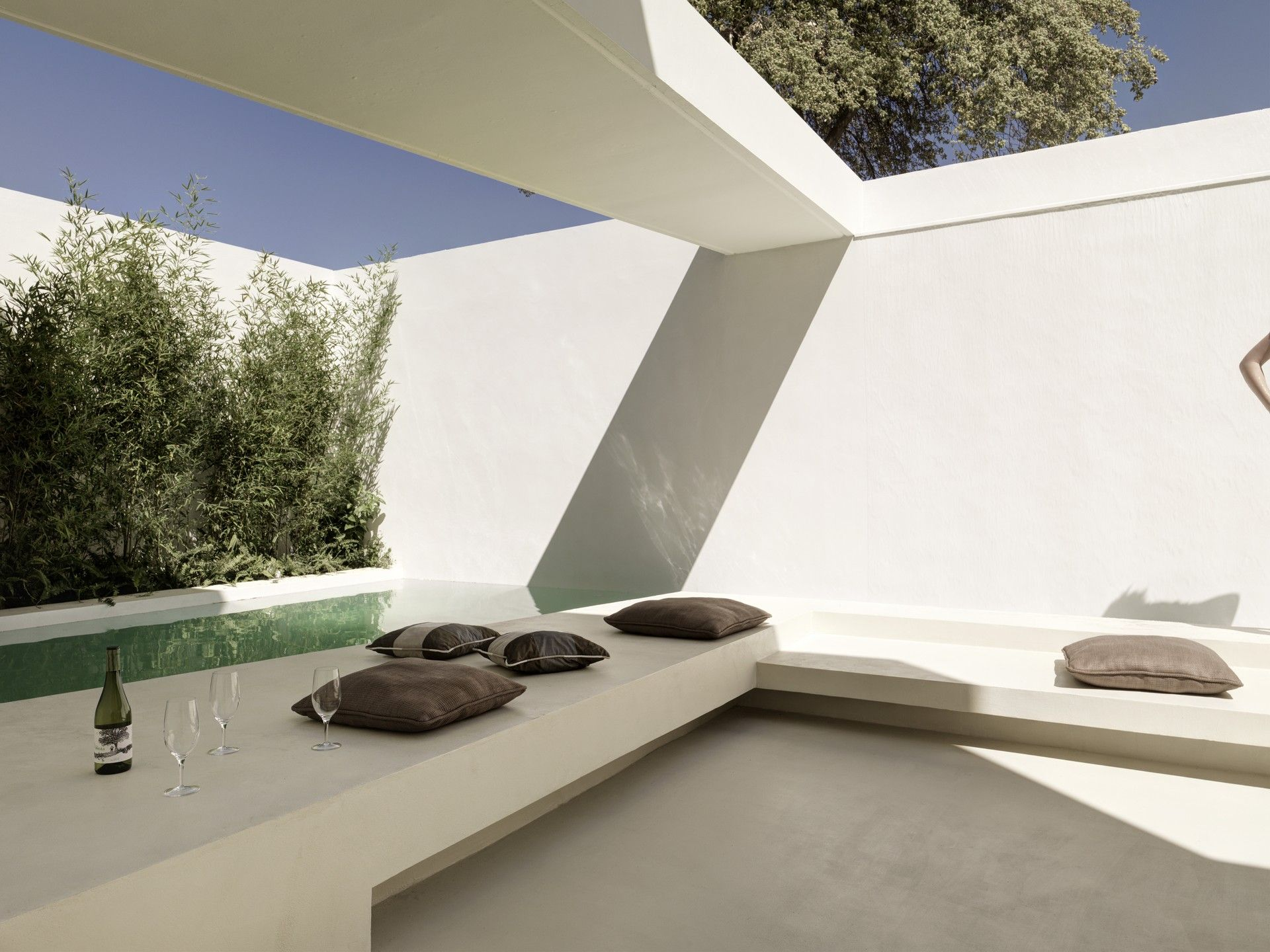 Raw Interiors Marbella : Archello amazing terraces and decks pinterest decking