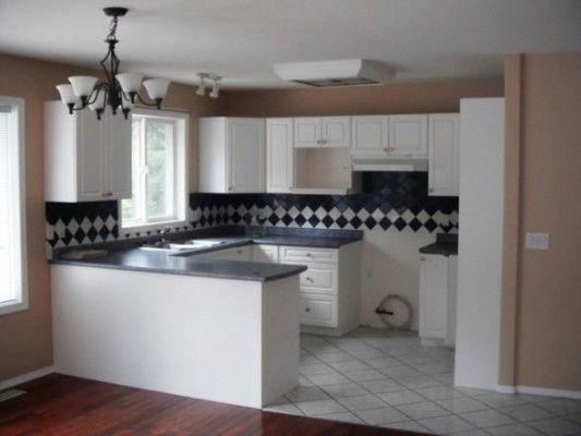 precios de muebles de cocinas modernas | Diseño de interiores ...