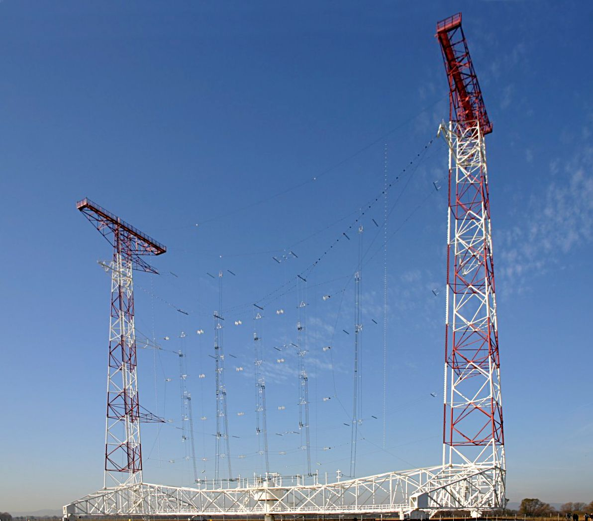 Antenna Radio Radio Antenna Antennas