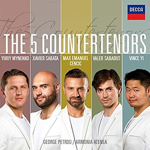 Amazon.co.uk: countertenor: CDs & Vinyl