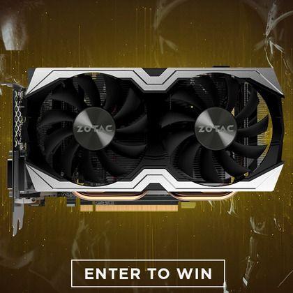 Daddycomper Shared Win Zotac Geforce Gtx 1070 Mini Giveaway Ww Mini Giveaway