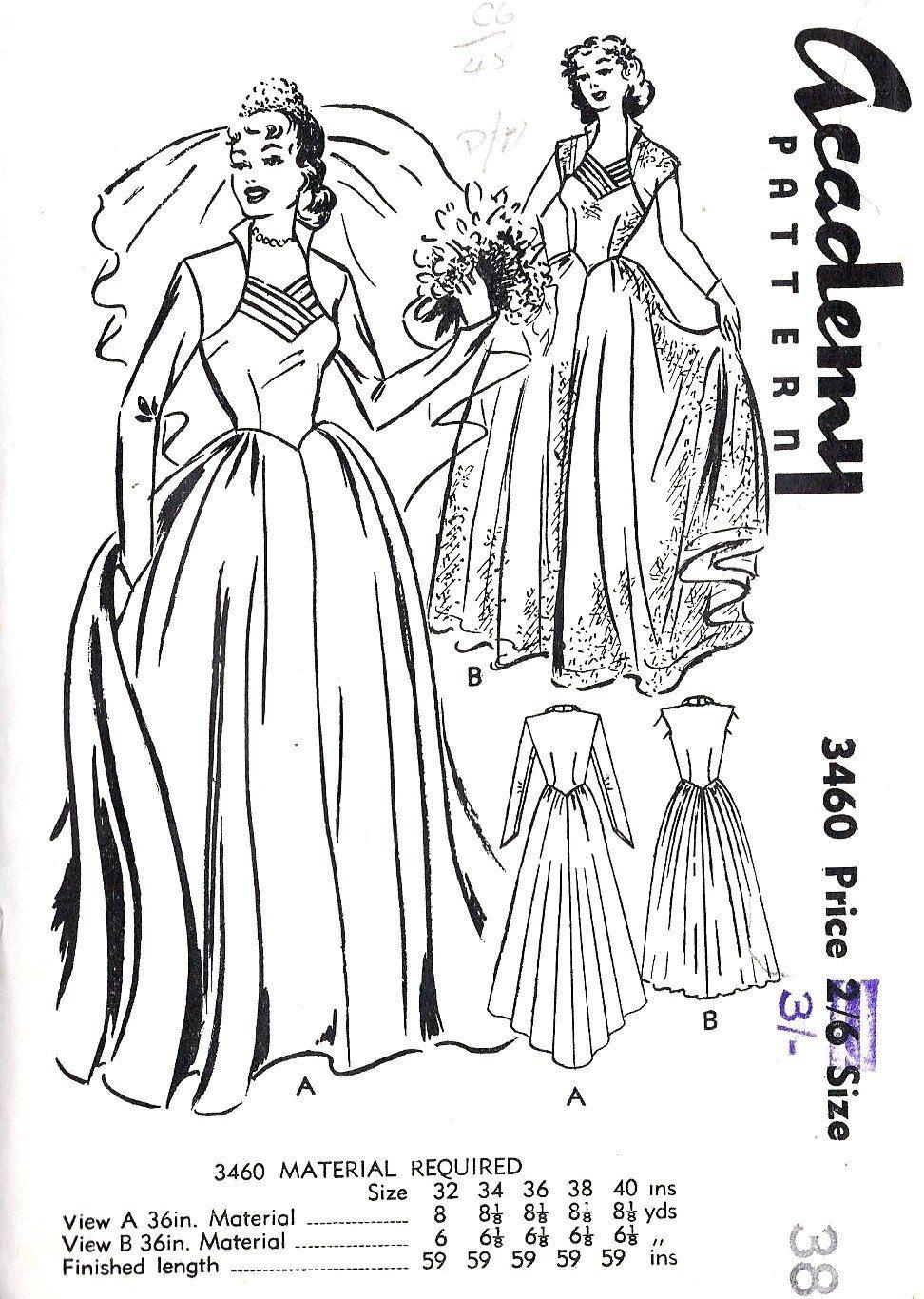 S wedding dress wedding gown bridesmaid dress ball gown