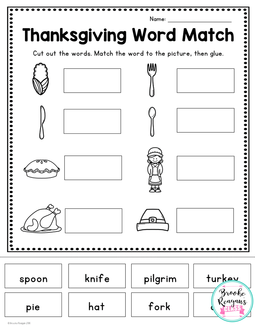 Thanksgiving In The Special Education Classroom Math And Ela Activities To Do Special Education Classroom Special Education Math Activities Special Education [ 1125 x 870 Pixel ]