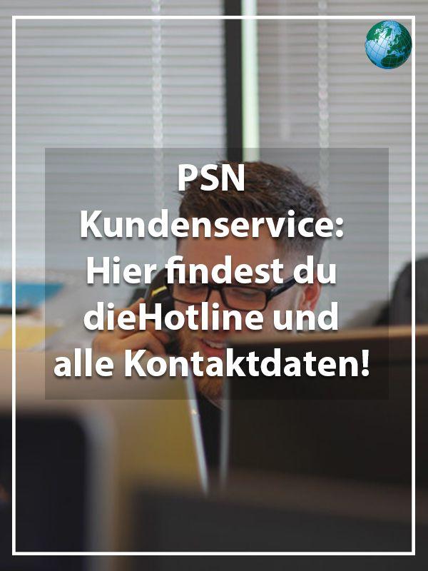 Playstation Kundenservice Nummer