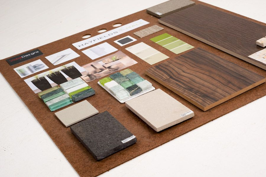 Sample board for interior design google search - Interior design sample board software ...