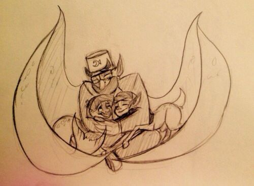 Line Drawing Monster : Monster falls stan mabel dipper this is cute gravity