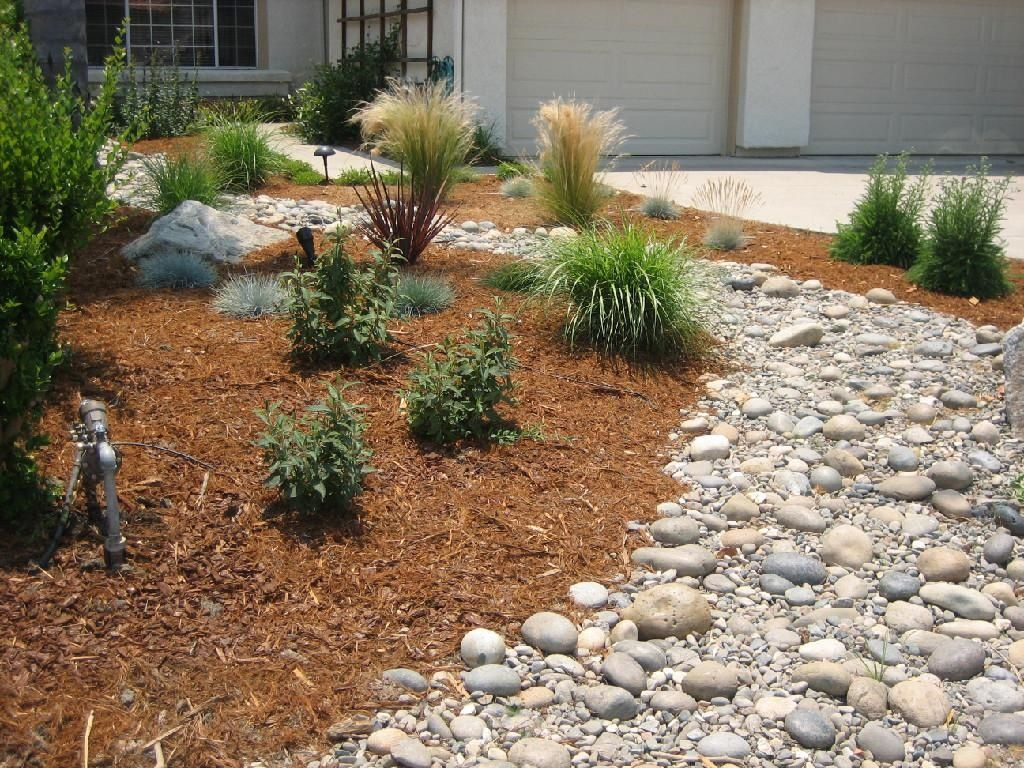 Drought tolerant landscaping ideas inspiration modlar for Landscape design pictures