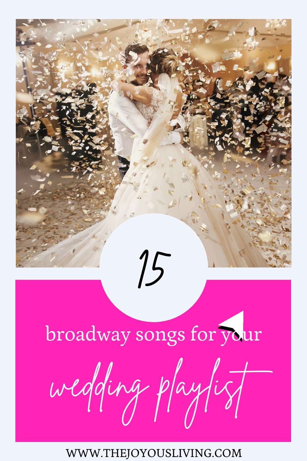 Wedding Music 15 Broadway Songs For Your Wedding Playlist Video In 2021 Wedding Playlist Wedding Music Broadway Songs