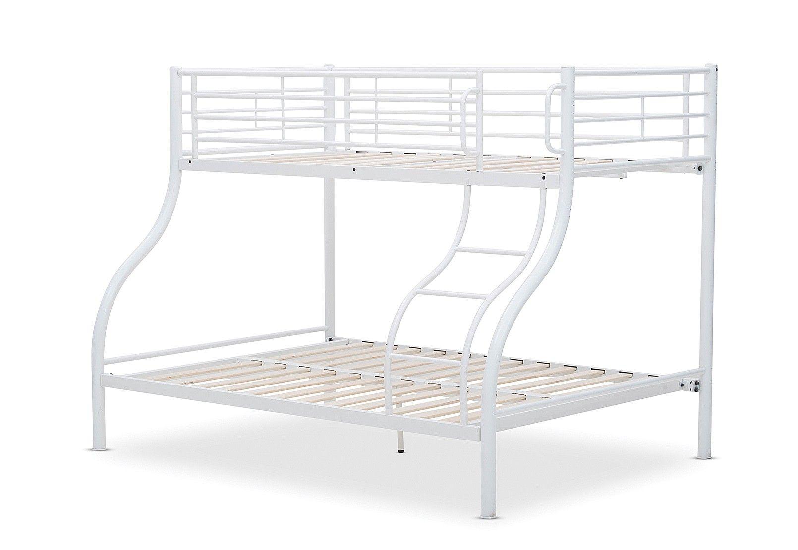 Susie Double Bunk Amart Furniture Bunks Furniture Bunk Bed