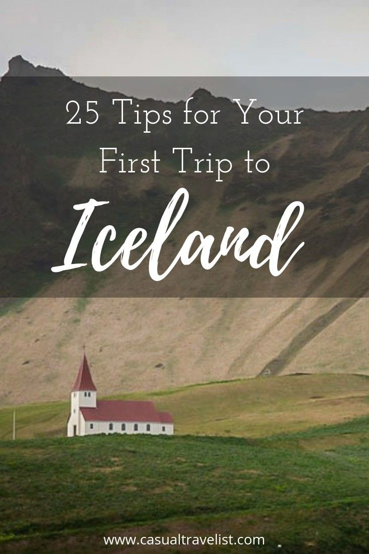 25 Tips for Your First Trip to Iceland  #vacationlooks