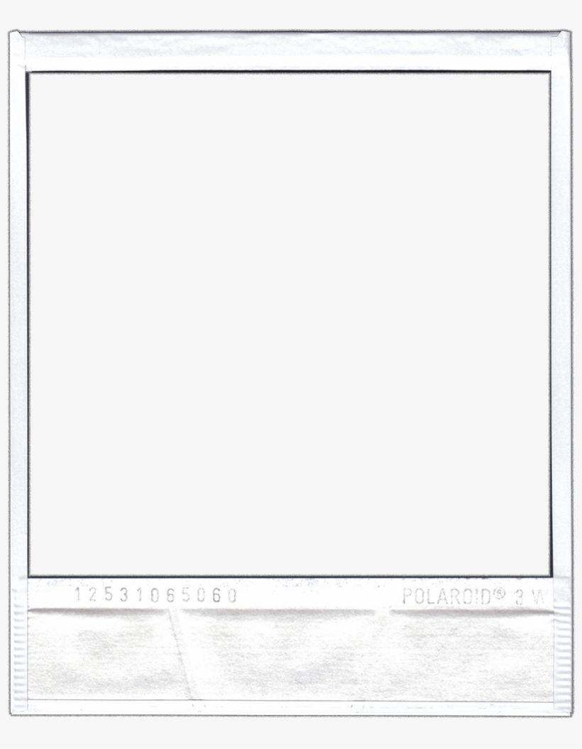 Download By Webdiner Polaroid Frame Polaroid Png Png Image For