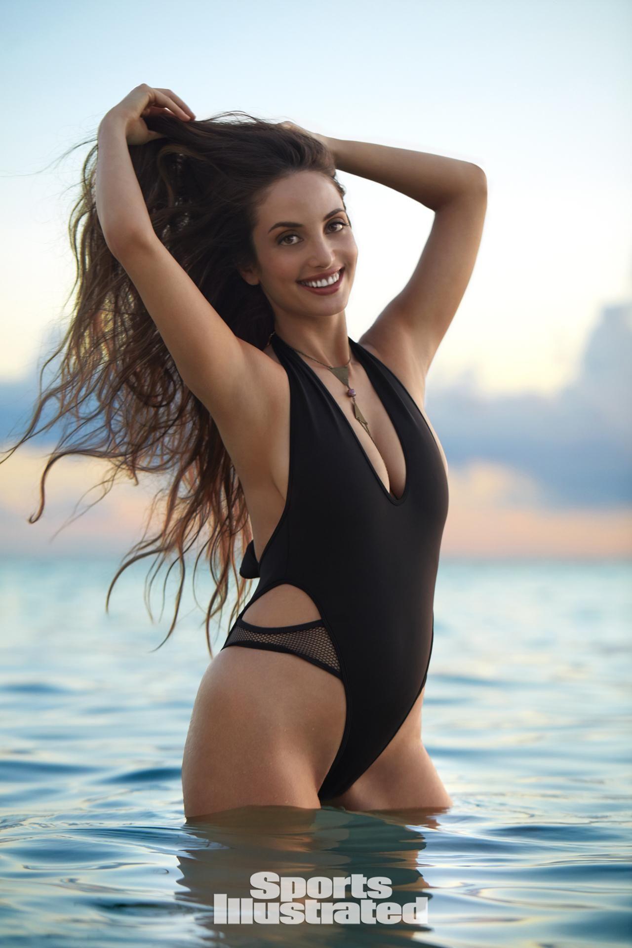 Sofia alexa joel naked