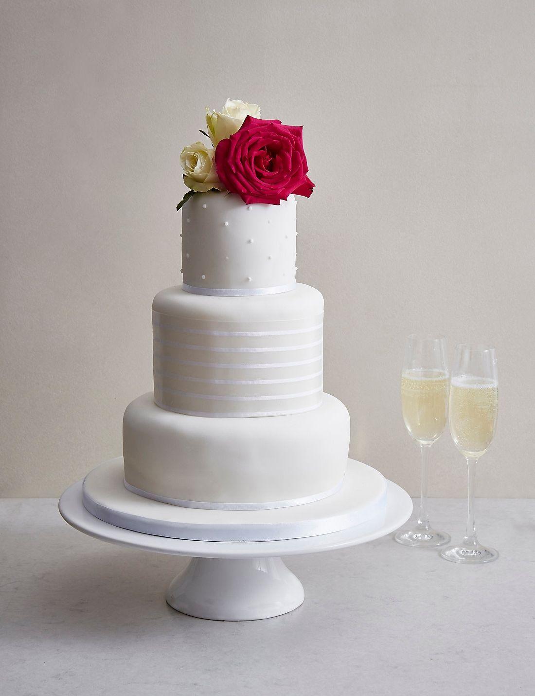 M&S Wedding Cake Brochure   Wedding Dress   Pinterest   Brochures ...